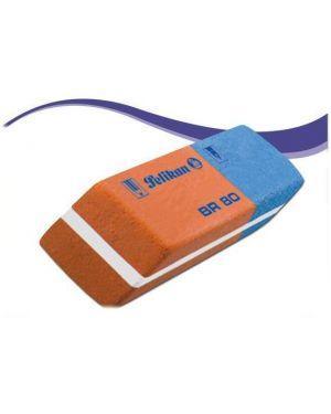 Gomma br blu - rossa Pelikan 601005 4012700601001 601005-1