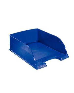 Portacorrisp plus jumbo blu Leitz 52330035 4002432370894 52330035
