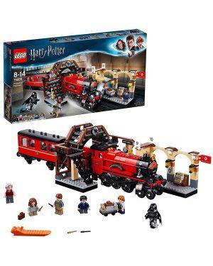 Espresso per hogwarts Lego 75955 5702016110388 75955