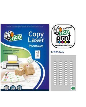 Etic tico copylaser 22x12.7 Tico LP4W-2212 8007827192071 LP4W-2212