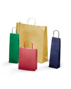 Shopper 22x10x27 col ass Saul sadoch rex SDF22CLASSIC 8006715045246 SDF22CLASSIC