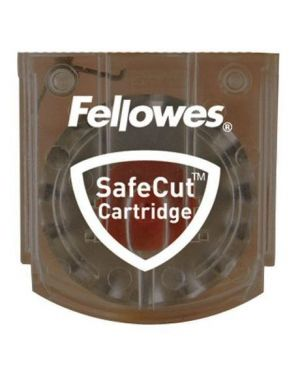 3 lame assortite - Safecut 5411301_55703 by Fellowes