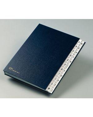 Monitore a - z fraschini formato 24x34cm blu art. 640-d 640D-BLU 8027032019048 640D-BLU_56596