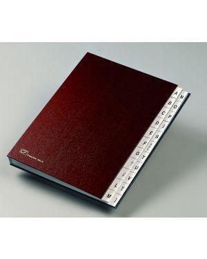 Monitore a - z fraschini formato 24x34cm rosso art. 640-d 640D-ROSSO 8027032019017 640D-ROSSO_56597