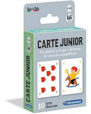 Carte junior Clementoni 16173 8005125161737 16173 by No
