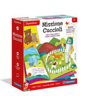 Penna trasfo-missione cuccioli Clementoni 16188 8005125161881 16188 by No