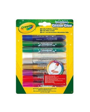 colle brillanti Crayola 69-3527 71662035273 69-3527