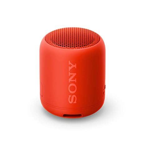 Srs-xb12 speaker wireless rosso Sony SRSXB12R.CE7 4548736091313 SRSXB12R.CE7 by No