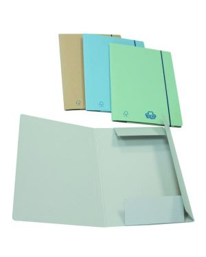 Cartelle 3lembi c - elast grigio Brefiocart 0208817GR 8014819012903 0208817GR