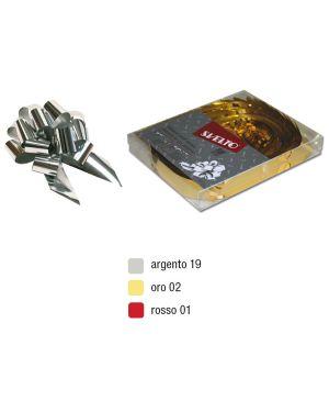 Scatola 30 nastro svelto strip reflex 48mm argento 19 bolis 65014890319 8001565058354 65014890319_56837 by Bolis