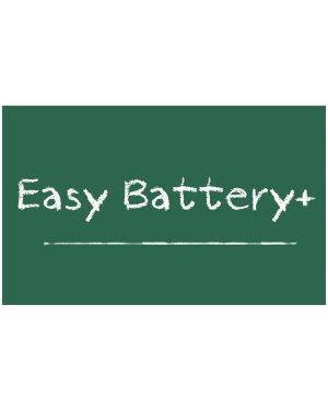Vassoio batterie interne hotswap Eaton EB012WEB  EB012WEB