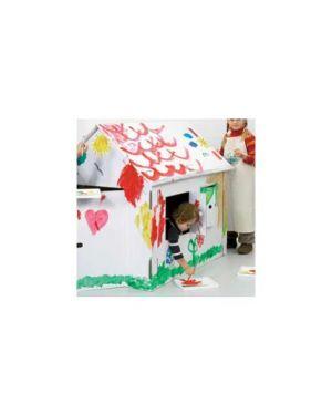 Modello in cartone casa xxl joypac 120x80x110cm JP 000.405_56911 by Joypac