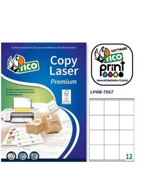 etic tico lase bian70x67 Tico LP4W-7067 8007827291231 LP4W-7067
