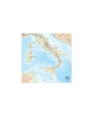 Carta geografica scolastica murale italia belletti MS01PL_56948