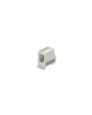 Adattatore minicom per barra din  g Panduit CADIN1IG 74983397556 CADIN1IG