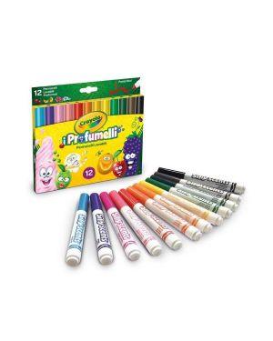 Profumelli - pen.lli p.tamaxi Crayola 58-8337 71662183370 58-8337