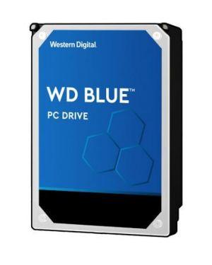 Wd blue hdd 3.5 6tb sata3 (dk Western Digital WD60EZAZ  WD60EZAZ by No