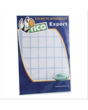 Etichette export 16x10mm Tico E-1610 8007827020190 E-1610