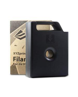 Pla clear blue 600 gr junior XYZ Printing RFPLCXEU05E 4715872746029 RFPLCXEU05E