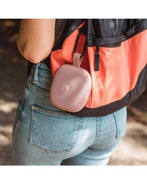Bold xs bluetooth speaker pink Fresh 'n Rebel 1RB5100DP 8718734657477 1RB5100DP by No