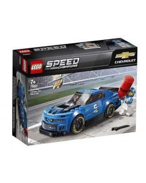 Auto da corsa chevrolet camaro Lego 75891 5702016370959 75891