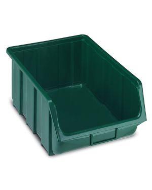 Vaschetta ecobox 115 verde terry 1000474 8005646250729 1000474_57140