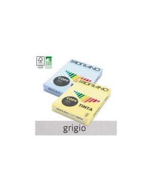 Carta copy tinta a4 80gr 500fg col.Tenue grigio 66421297_57188