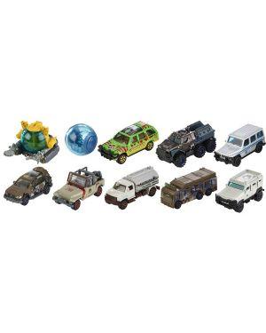 Calza jurassic world 19 Mattel GHN18 887961797671 GHN18 by No