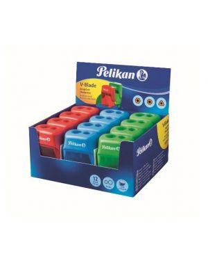expo temperamatite  v-blade Pelikan 700238 4012700504616 700238