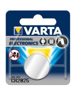 Cr 2025 conf.da 1 Varta 6025101401 4008496276875 6025101401