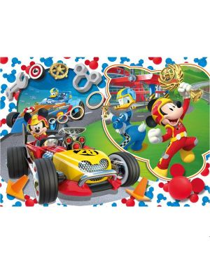 Mickey roadster racers Clementoni 23709 8005125237098 23709 by No