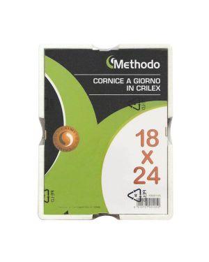Cornice a giorno 40x60 crilex Methodo K900119 8018727901199 K900119 by Methodo