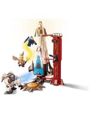 Osservatorio  gibilterra Lego 75975 5702016368529 75975