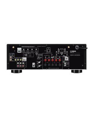 Rx-d485 black dab Yamaha ARXD485BL 4957812629102 ARXD485BL