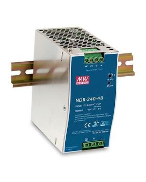 240w universal ac input  -  full D-Link DIS-N240-48 790069437854 DIS-N240-48