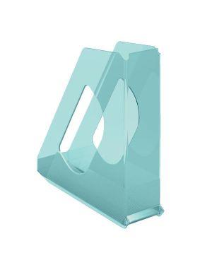 Colour ice portariviste azzurro Esselte 626279 4049793054643 626279
