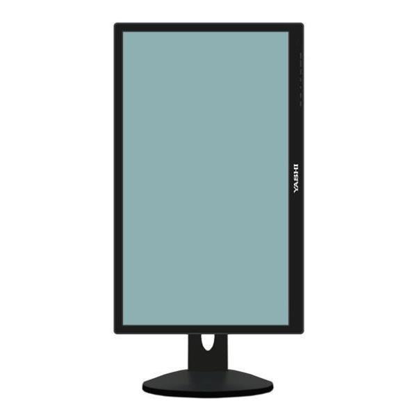 Monitor led pivot 23 hdmi-vga Nilox YZ2304 8056457642975 YZ2304 by No