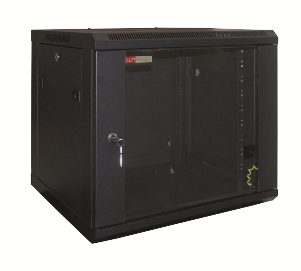 Box ip20 rwb 9u 500x600x500 nero WP Europe WPN-RWB-09605-B 8032958189522 WPN-RWB-09605-B by No