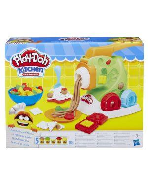 Pld il set per la pasta Play-Doh B9013EU4 5010993337736 B9013EU4