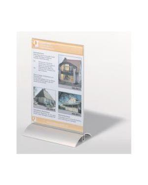 Expo presenter da tavolo a5 Durable 8588-19S 4005546802220 8588-19S by Durable