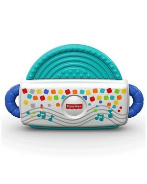 Ass.to musicale Fisher Price FFL29 887961179460 FFL29 by No