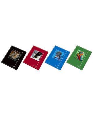 cartella 3 lembi animali Blasetti 4174A 8007758241749 4174A