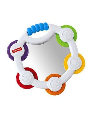 Tamburello a sonagli Fisher Price BLT37 746775371531 BLT37 by No