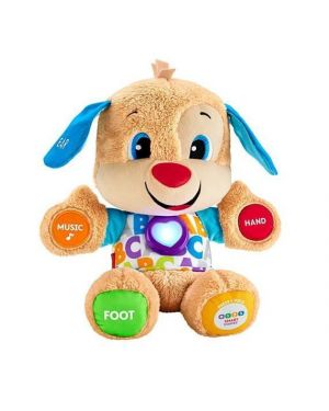 Il cagnolino smart stages Fisher Price FPM51 887961612134 FPM51 by No