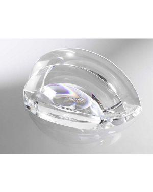 Sparticarte nimbus trasparente cristallo rexel 2101503 5028252176392 2101503_57891 by Rexel