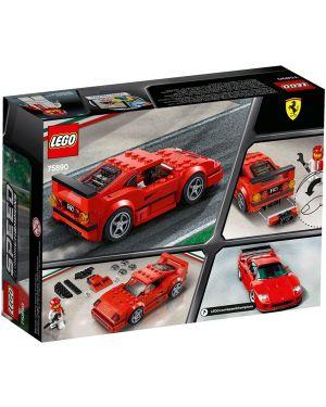 Ferrari f40 competizione Lego 75890 5702016370942 75890