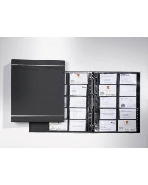 Portabiglietti visifix a4 Durable 2388-58 4005546208893 2388-58