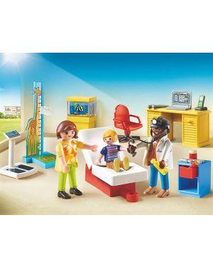 Starter pack visita dal pediatra PlayMobil 70034 4008789700346 70034 by No
