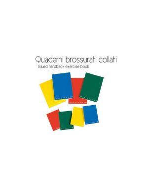 Quaderno a4 cart filorefe monocr.5m Pigna 02068735M 8005235367173 02068735M