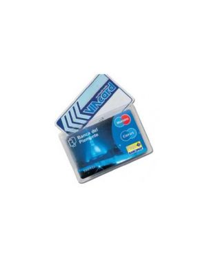 Display 100 cristalcard per 2 card 999_58032 by Alplast